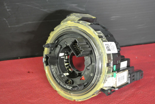 PORSCHE 911 997 TURBO STEERING COLUMN CLOCK-SPRING ASSEMBLY 99761309301