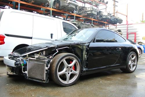 2006 911 997.1 Carrera 4S Coupe Porsche