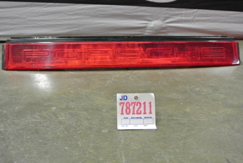 PORSCHE 964 965 TAIL LIGHT CENTER REFLECTOR