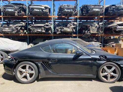 Porsche 2007 Cayman 987 2.7