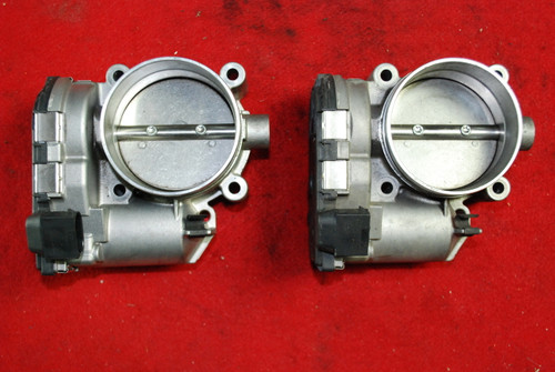 Porsche 986 Boxster 74mm Throttle Body Upgrade for 2.7 to 3.2 986.605.115.01