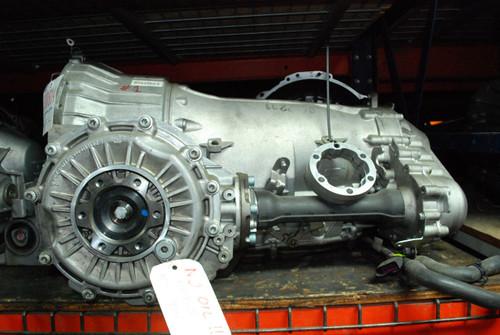Porsche 911 996 C4S Tiptronic Automatic Transmission