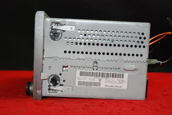 Porsche 911 997 987 Cayman Boxster Radio Navigaion PCM2 PCM 2.1 Head unit 997.642.143.10