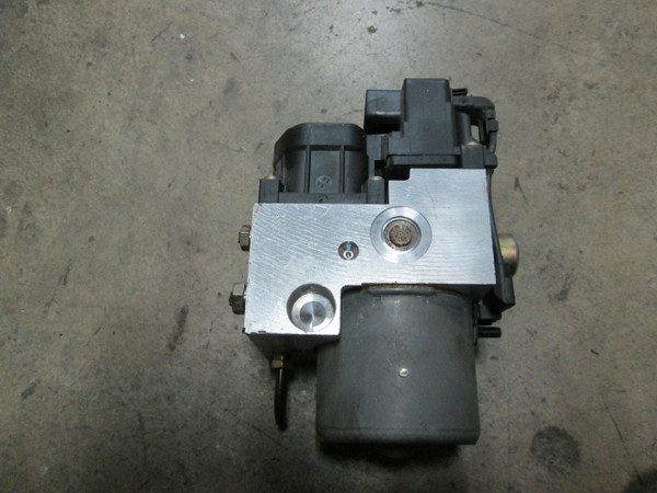 911/Boxster 996/986 ABS Pump, 99635575503  996.355.755.03