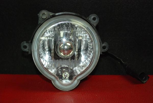 Genuine Porsche 911 987 RIGHT Passenger Cayman Fog Light OEM Lamp 98763108400