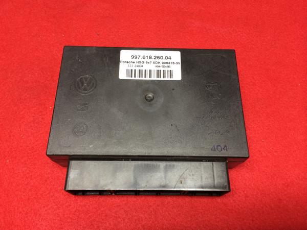 Porsche 911 997 Rear End Control Unit (99761826004)