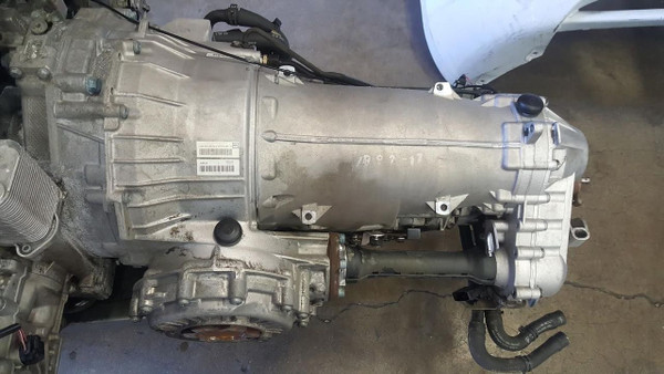 Porsche 911 996 C4S Tiptronic Automatic Transmission Assembly A96.35 A9635 Used 2002-2005