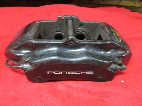 OEM Factory Porsche 996 911 Carrera Front Caliper Set 996351425 996351426