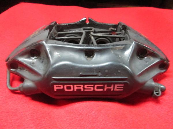 OEM Factory Porsche 964 911 Carrera Front Caliper Set 96435142102 96435142202