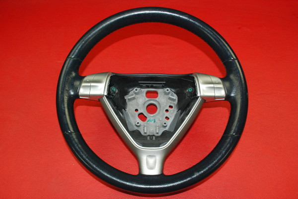 Porsche 911 997 Carrera 987 Boxster Navy Blue Tiptronic Steering Wheel OEM