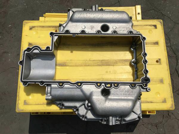 Porsche 991 911 Carrera 3.8l Engine Upper Oil Pan 9A1.107.310.2R