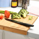 Counter Edge Bamboo Chopping Board