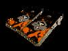 Titan Pro Series Cornhole Boards