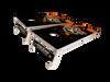 Titan Splatter Pro Cornhole Boards