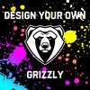 Custom Titan Grizzly Bags - Set of 4