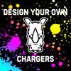 Custom Titan Charger Bags - Set of 4