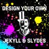Custom Titan Jekyll & Slyde 3.0 Bags - Set of 4