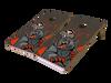 Titan Grizzly Pro Cornhole Boards