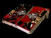Titan Jekyll & Slyde Pro Cornhole Boards