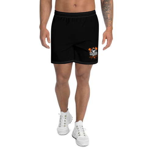 Titan Bags-Men's Athletic Long Shorts