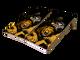 Titan Juggernaut Pro Cornhole Boards