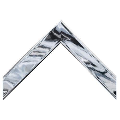 Chrome Mirror [26980]