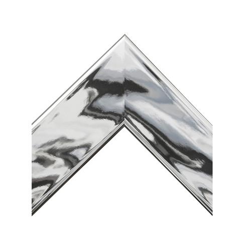 Chrome Mirror [74980]