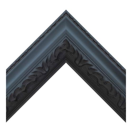 Black Ornate