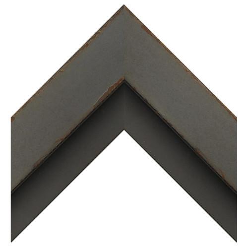 Charcoal Ferro Float