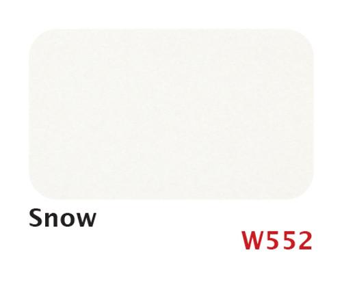 W552 Snow
