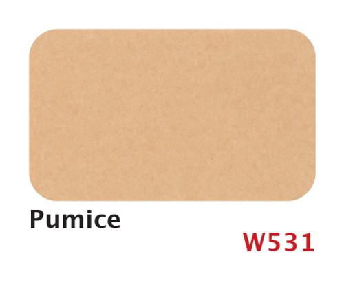W531 Pumice