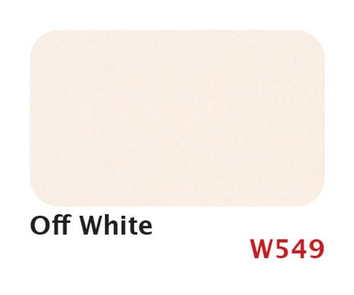 W549 Off White