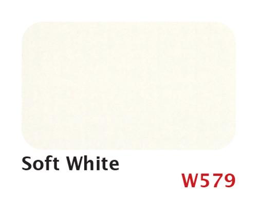 W579 Soft White