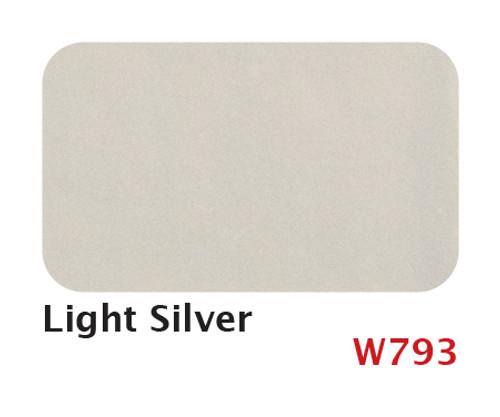 W793 Light Silver