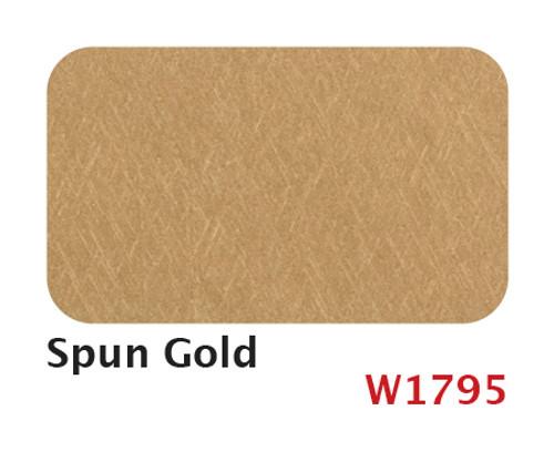 W1795 Spun Gold