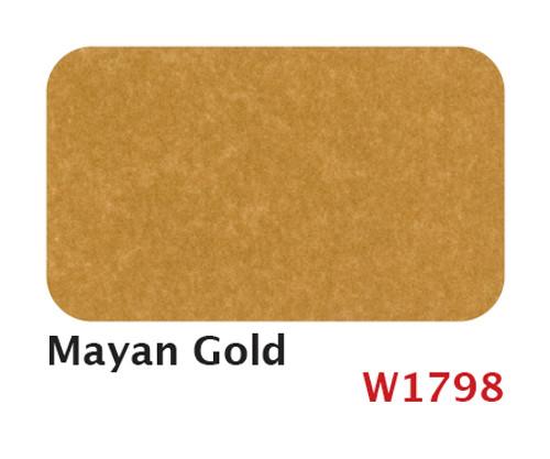 W1798 Mayan Gold