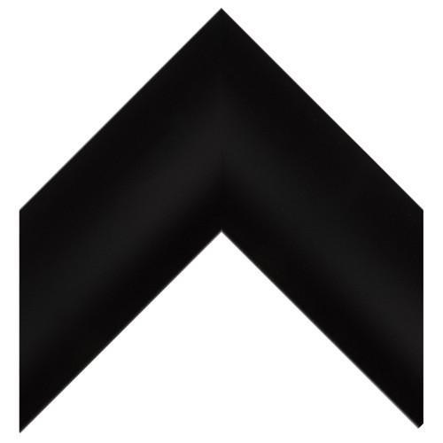 Large Soft Curved Scoop - Black