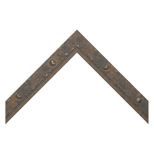 Anvil Aged Steel