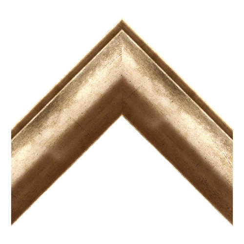 """2 1/8"""" Gold Poly Scoop"""