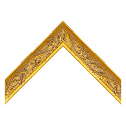 Gold Ornate 5020-1948