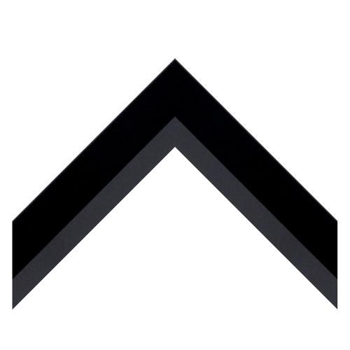 Black w/Bevel Edge Shadow Box