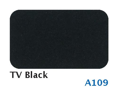 A109 TV Black
