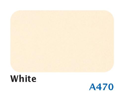 A470 White