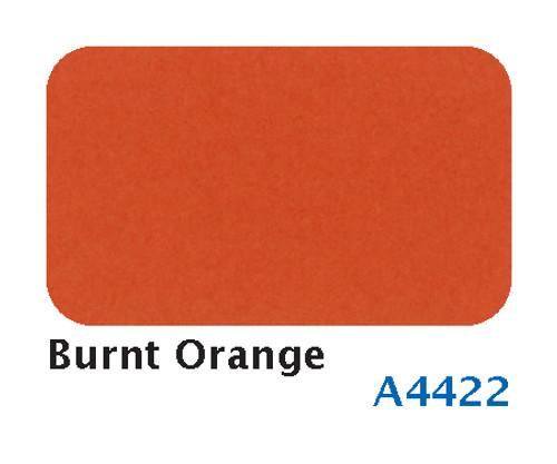 A4422 Burnt Orange