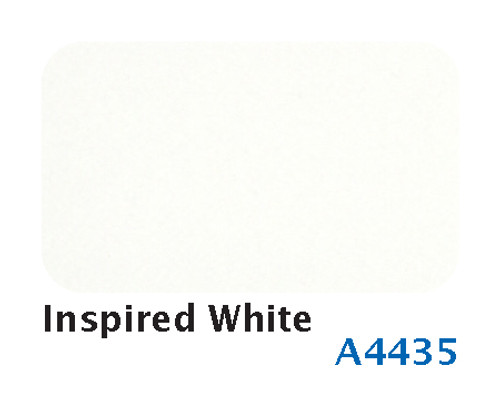 A4435 Inspired White