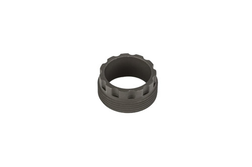 KAC Knights Armament Barrel Retaining Nut 11 Notch Commercial KM20496