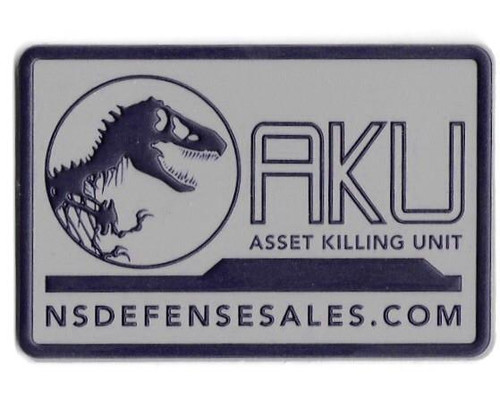 Asset Killing Unit ( AKU ) Patch