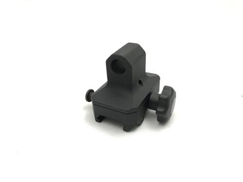 KAC Knights Armament QD Swivel And Pan Bipod Mount KM30525