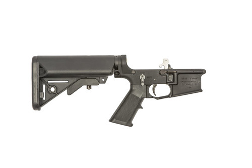 KAC Knights Armament Company SR-15 IWS Complete Lower Receiver KM25780