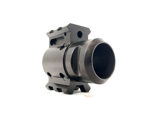 KAC Knight's Armament Co. M110 Double High Picatinny Gas Block KM25190